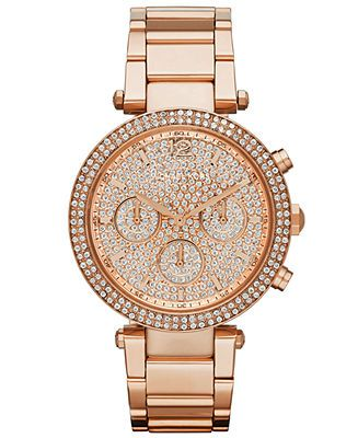 Seriously right now? Can you say diamond?? #michaelkors
