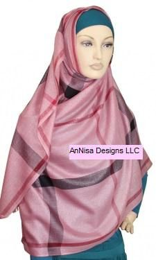 Imported Hijabs & Head Covers