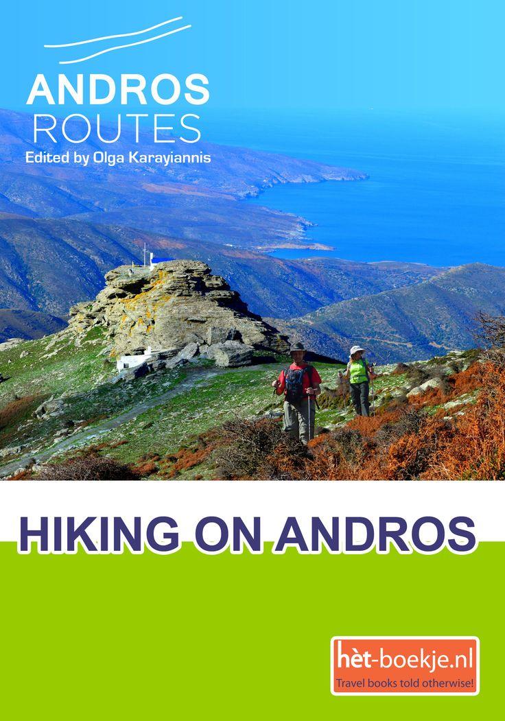 Αρχική - Andros Routes