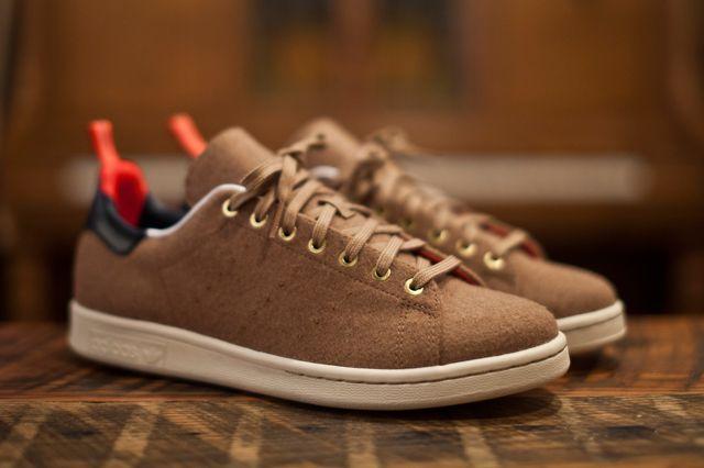 2cf1c6c21e78eb EXTRA BUTTER x ADIDAS RETRO TENNIS (VANGUARD PT 2) - Sneaker Freaker ...
