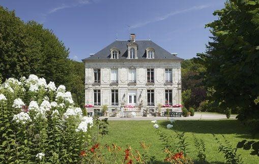 Chateau Le Brevedent - Normandy