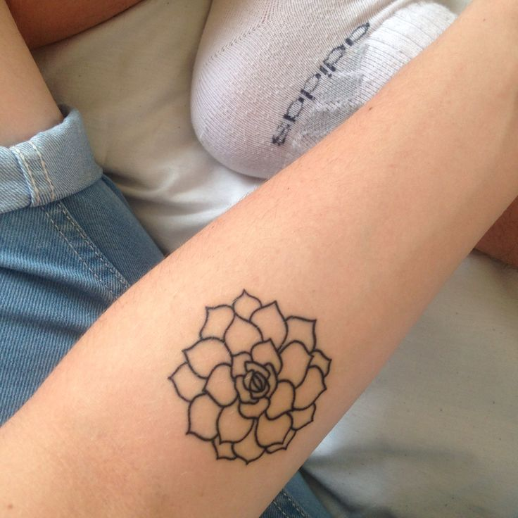nitrqin:   I'm in love with my new tattoo - hi,