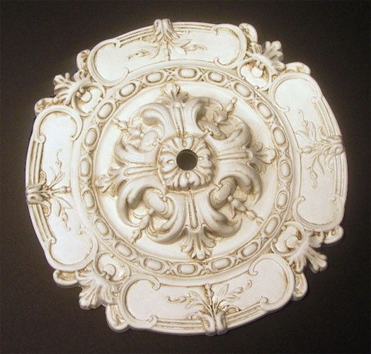 Triton Ceiling Medallion : Ceiling Medallions at PoshTots