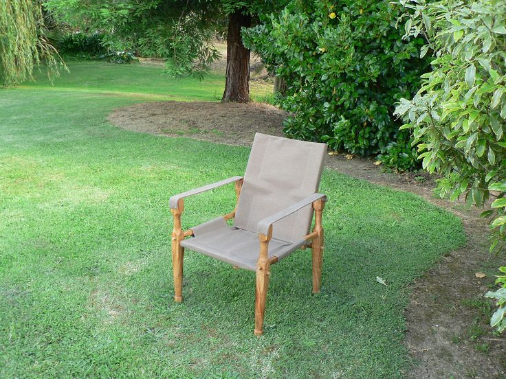 The Roorkhee Chair is the perfect addition to any garden- Ayke & WhatNot