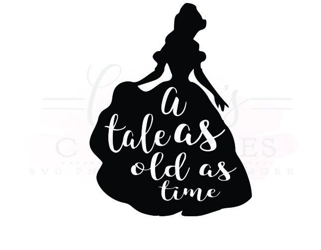 64 best Disney Silhouette Word Art images on Pinterest ...