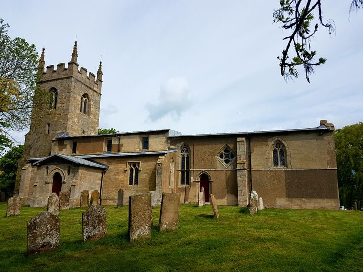 Wedding Church  Ceremony Barnby in the willows All saints  Countryside Nottinghamshire  Newark