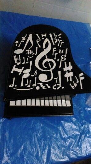 Piyano kutu
