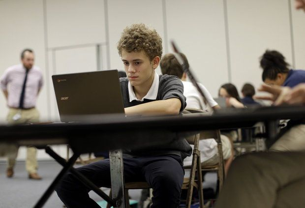Many common misunderstandings about Common Core education standards: Editorial