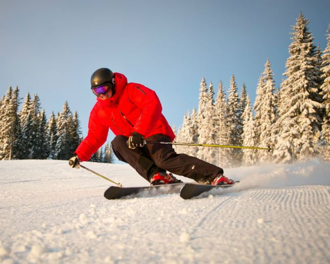4 Tips for Getting in Ski-Season Shape. ESF Val Thorens welcomes you. www.esf-valthorens.com