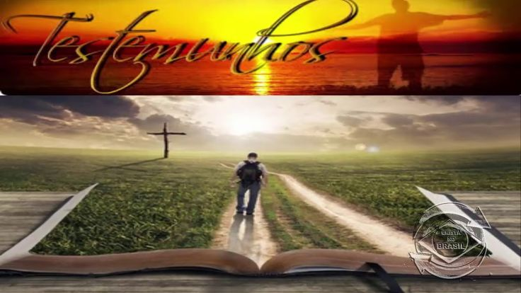 #Sobrenatural CCB a verdadeira obra de Deus! Testemunho algo sobrenatural santo Deus: Um testemunho que ao ouvir mostra o poder de Deus…