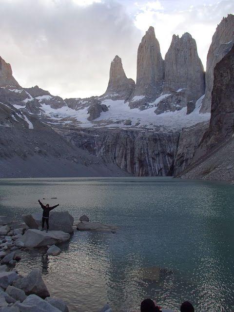 View a student's experience at La Pontificia Universidad Católica de Valparaíso in Chile.