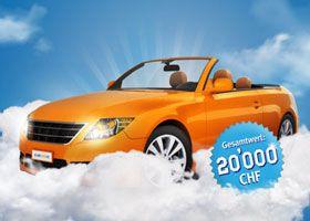 Gewinne mit dem aktuellen AutoRicardo Wettbewerb dein Wunschauto nach Wahl im Wert von CHF 20'000.- https://www.alle-gewinnspiele.ch/dein-wunschauto-im-wert-von-chf-20000-gewinnen/
