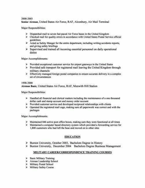 29 Best Resume Images On Pinterest | Resume Templates, Letter
