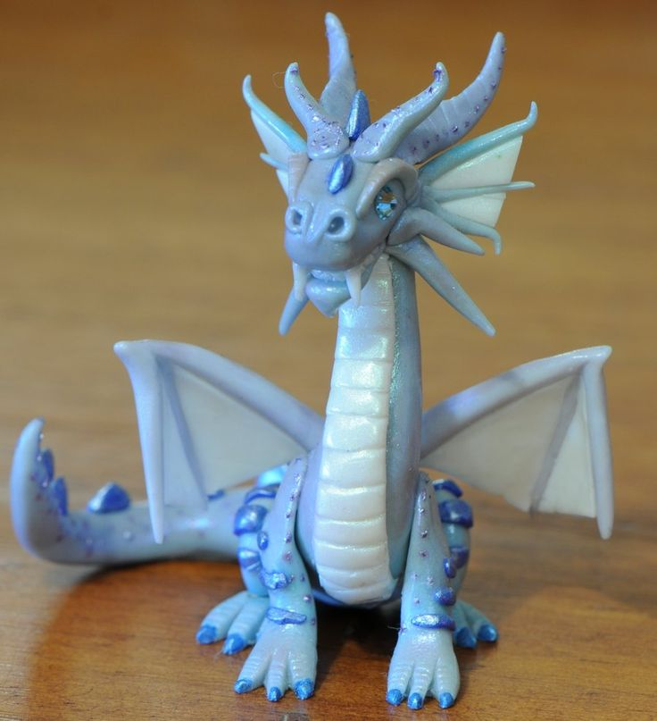Air dragon by on deviantart for Dragon crafts pinterest