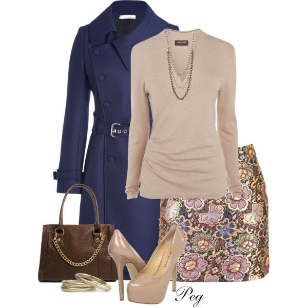 Expensive Outside, Affordable Inside, created by derniers on Polyvore