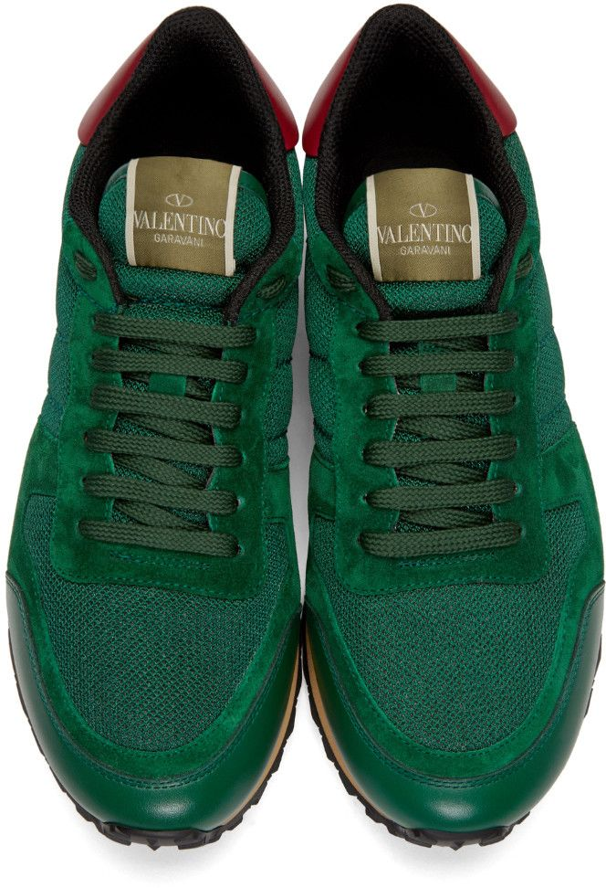 89 best Valentino sneakers images on Pinterest