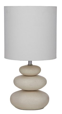 Pebble Table Lamp – Lifestyle Home & Living