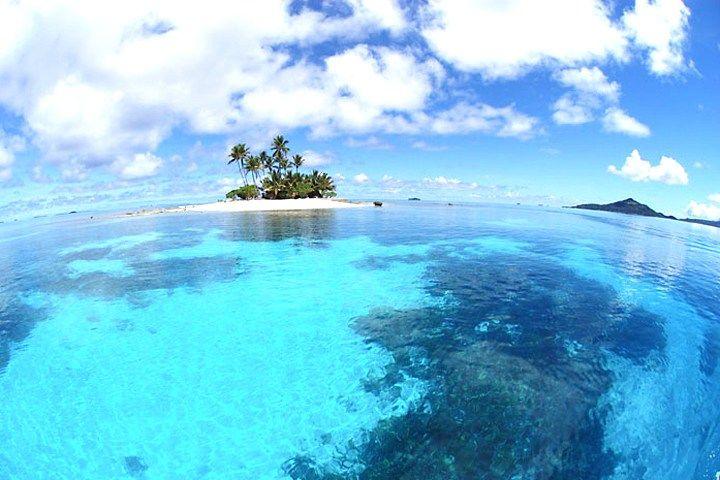 ジープ島(JEEP Island)                                                       …