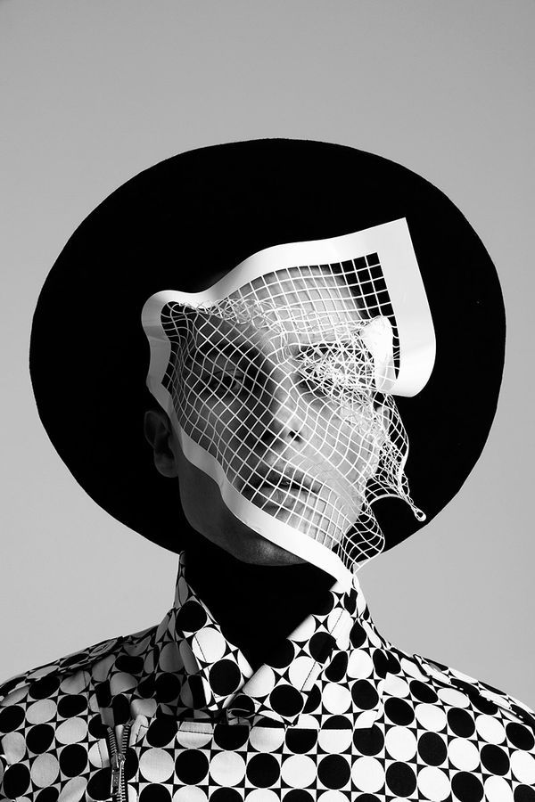 The 'Untold' Editorial was Shot by Photographer Balint Barna - gratefully repinned by RokStarroad.com