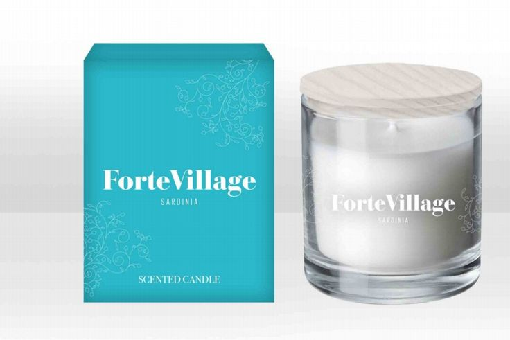 Forte Village Fragrance, by Scent Company