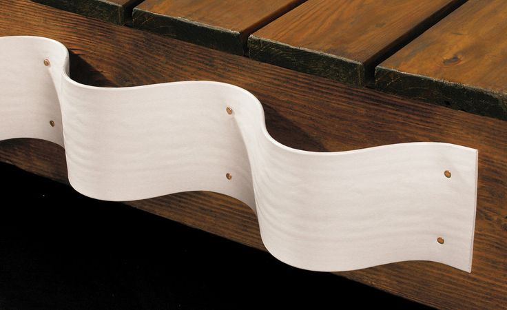 "This standard ""P"" shape profile has the same great qualities as our other heavy duty double molded profiles to give you the extra durability and protection you need boat dock side. Installs easily with screws or nails."