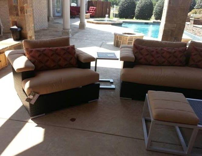 14 Best Backyard Redo Images On Pinterest Lawn Furniture