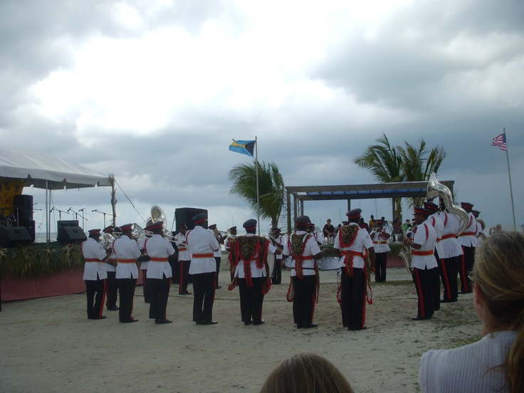 Island Roots Heritage Festival 2011