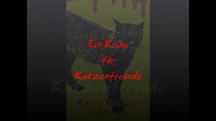 Katzenkrimi Kater Brummel