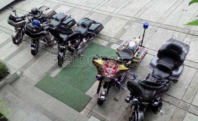 Meriahkan HJB ke 533, HDCI Bogor Helat Bogor Bike Week