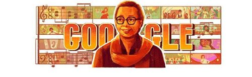 सिने चिट्ठा: आर.डी. बर्मन के जन्मदिन पर गूगल का डूडल