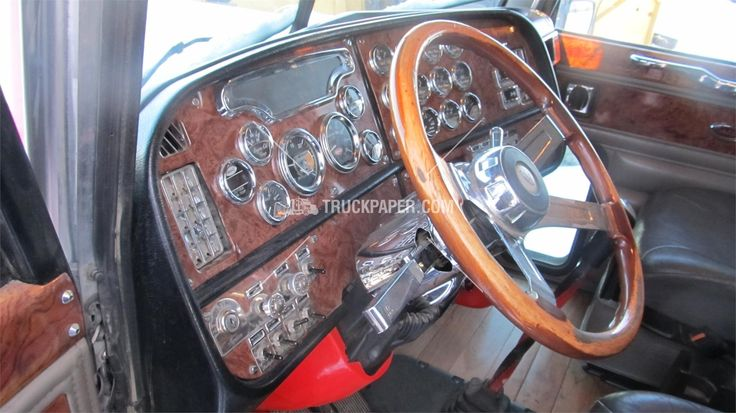 2005 PETERBILT 379 Heavy Duty Trucks - Conventional Trucks w/ Sleeper For Sale At TruckPaper.com
