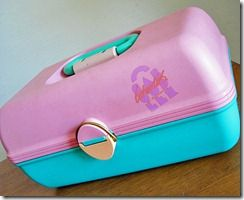 Caboodle! omg i had this!: Old Schools, 80S, 90S Kids, Remember This, Blast, Childhood Memories, Makeup, Growing Up, 80 S