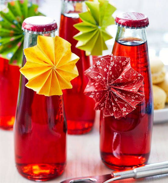 Sour cherry cordial: Make a batch of this vibrant cordial to refresh your guests and keep the conversation flowing at your next gathering. Who says cordial is ju...
