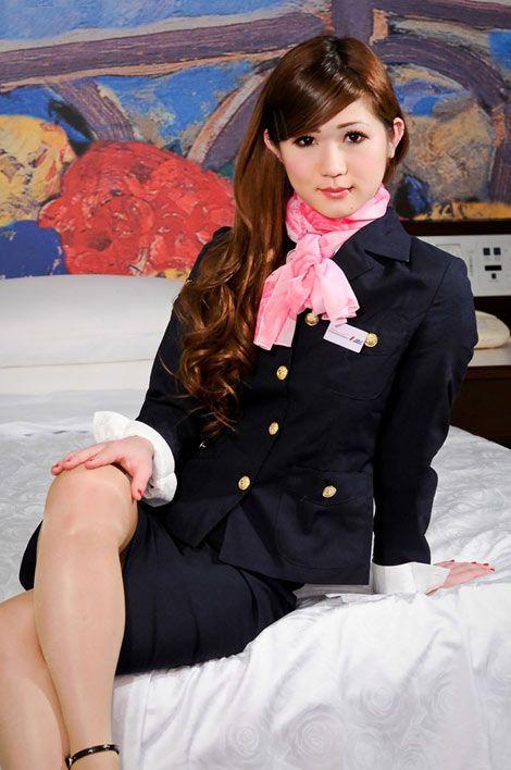 57 Best Images About Trans Flight Attendants On Pinterest-2032