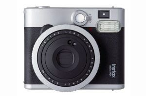 Top 10 Best Instant Cameras in 2016 Reviews - All Top 10 Best