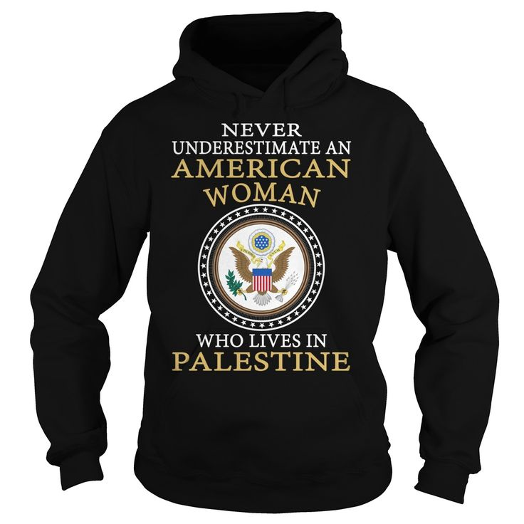 Never Underestimate an American Woman Who Lives in Palestine
