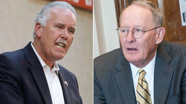 Tennessee Sen. Lamar Alexander Defeats Tea Party Challenger Joe Carr
