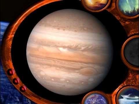 Naprendszer - YouTube