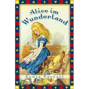 Lewis Carol - Alice im Wunderland