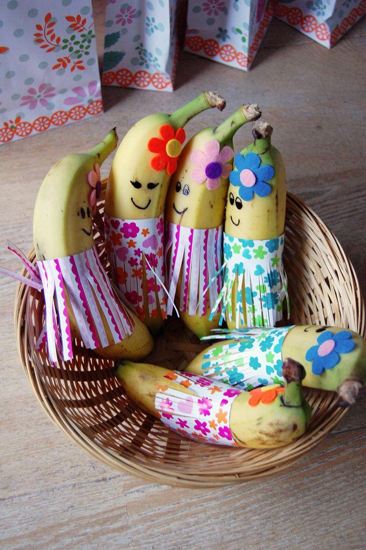 Hoela-rok-bananen DIY