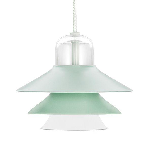 Ikono lamp small normann copenhagen moises showroom · norman copenhagenpendant lightspendant