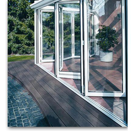 Fönster och fasadkonsult Aluminiumfönster