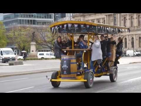 The HandleBar Adelaide