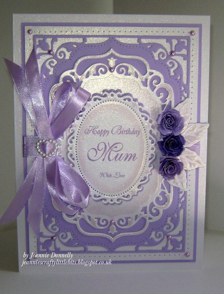 Spellbinders Birthday Cards - Bing images