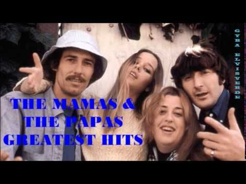 Greatest Hits: The Mamas & The Papas - open.spotify.com
