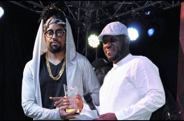 UG Hip Hop Awards Was The One Big Thing Missing In The Music Industry