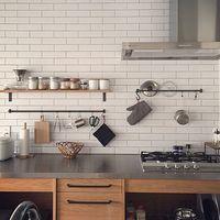 """美味しいごはんは""""キレイな台所""""から。【段取り収納】でお料理上手になろう"""