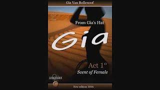Gia Van Rollenoof - YouTube
