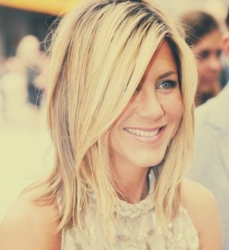 Medium Hairstyles For Thick Hair 83 Best Hair & Style Images On Pinterest  Hair Dos Hairdos And