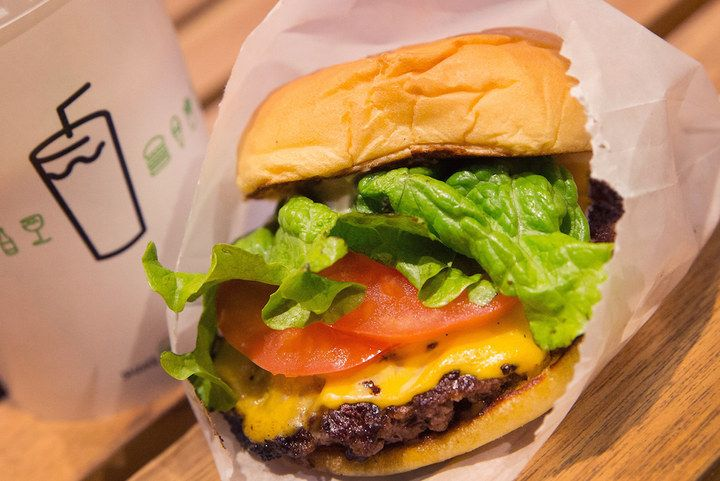 Shake Shack Will Raise Prices Again As Wages Go Up